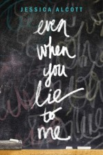 even when
