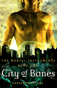 city of bones original