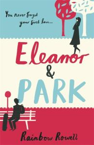 elenor and park