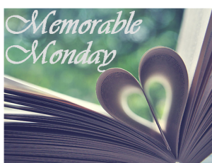 memorable monday 1