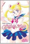 sailor moon volume 1