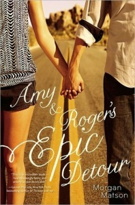 amy and roger