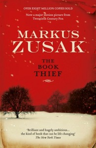 The Book Thief B CVR SI.indd