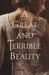 great and terrible beautiy