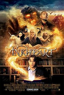 INKHEART MOVIE