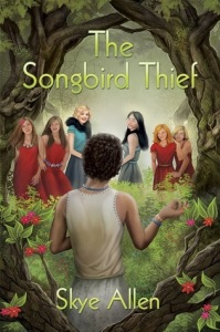 SONGBIRD THIEF