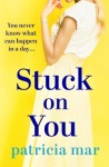 stuck on you