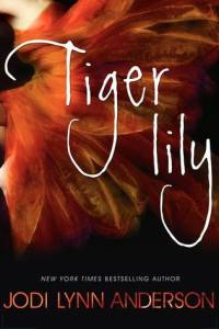 tiger lily
