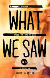 what-we-saw