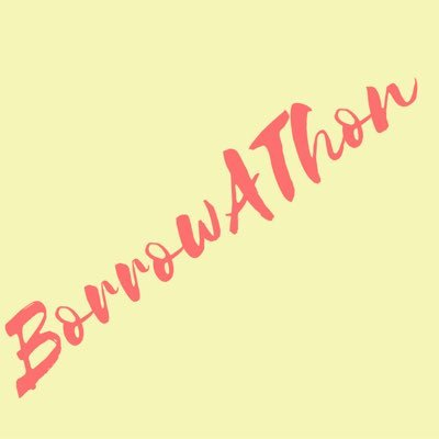 borrowathon