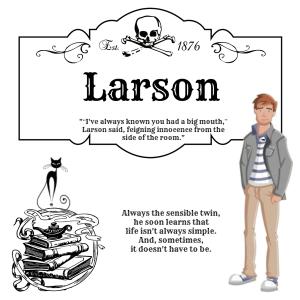 school-larson