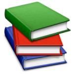 emoji-book-stack