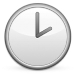emoji-clock