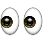 emoji-eyes