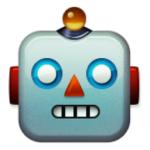 emoji-robot