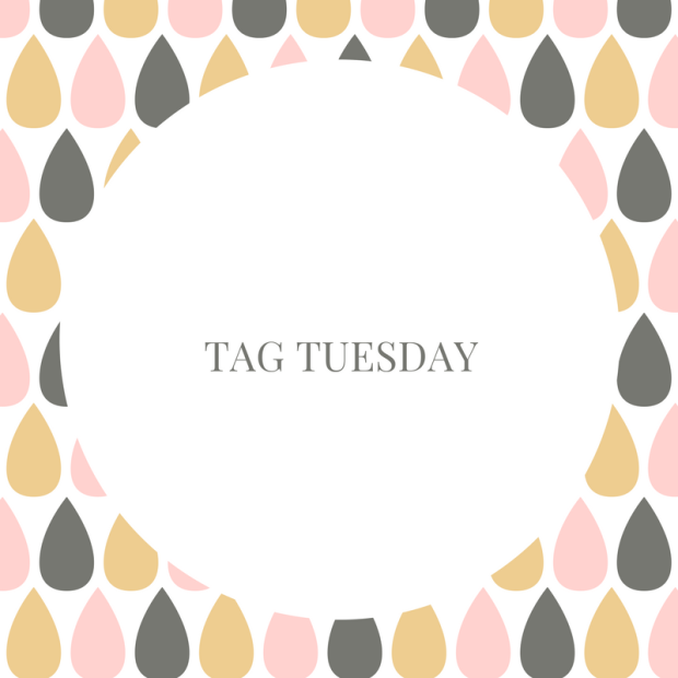 tag-tuesday