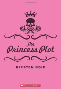 princess-plot