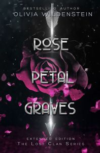 ROSE PETAL GRAVES COVER