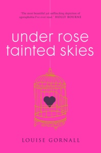 under rose tainted