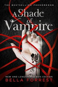 SHADE OF VAMPIRE