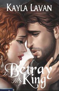 betray cover