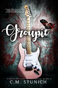 GROUPIE COVER