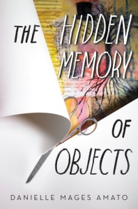 HIDDEN MEMORY OF OBJECTS