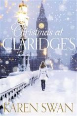 CHRISTMAS AT CLARIDGES
