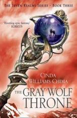 grey wolf throne