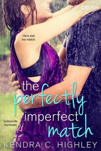 PERFECTLY IMPERFECT MATCH