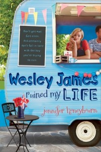 wesley cover
