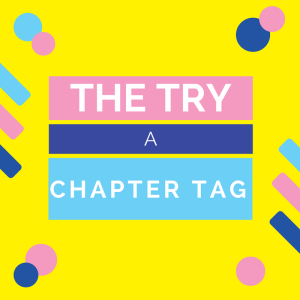 try a chapter