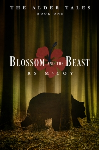 blossom adn the beast