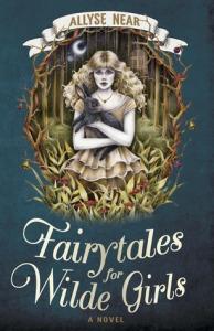 fairytales for wild girls