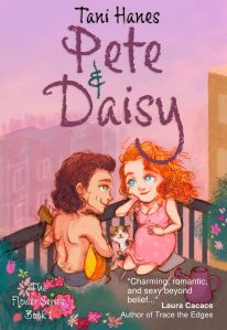 pete and daisy cover