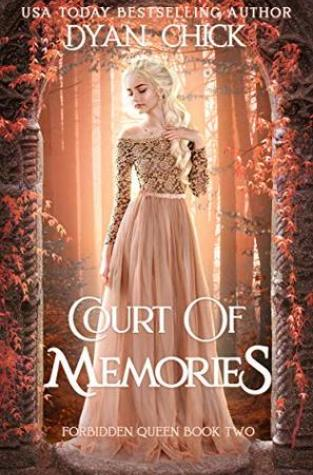 court of memories cover